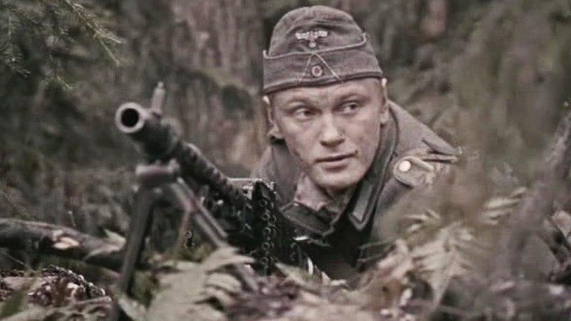 Военные Фильмы о НЕНАВИСТИ ДВУХ ЛЕЙТЕНАНТОВ 1941-45 ! Военное Кино HD Video !
