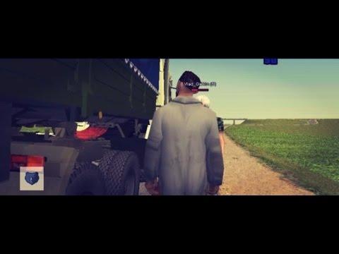 Дальнобойщики 1-й сезон 3-я серия(CR-MP)