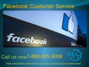 Connect to people with live video on a 1-888-625-3058 Facebook customer service