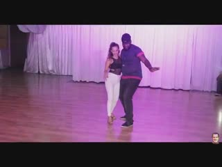 Willy Ledoux Dianza 2019 Kizomba