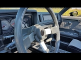 1987 Buick Regal Grand National 3.8 Litre Turbocharged  Intercooled Classic