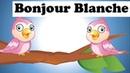 French Song for Children Two Little Birdies Deux Petits Oiseaux