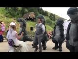 Свадебный танец-сюрприз