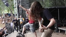 DISFIGURED CORPSE Live At OBSCENE EXTREME 2018