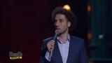 Stand Up: Дмитрий Романов - О попутчиках, выступлениях перед евреями и экзамене на гражданство