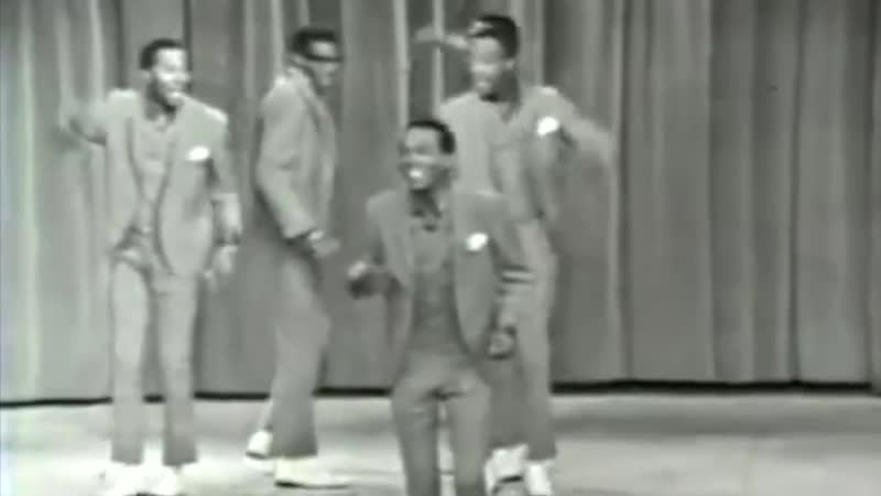 The Temptations and Black Sabbath - Get Ready for the Grave