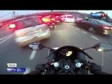 Без полиса ОСАГО: страховщики превращают мотоциклистов РФ в пешеходов