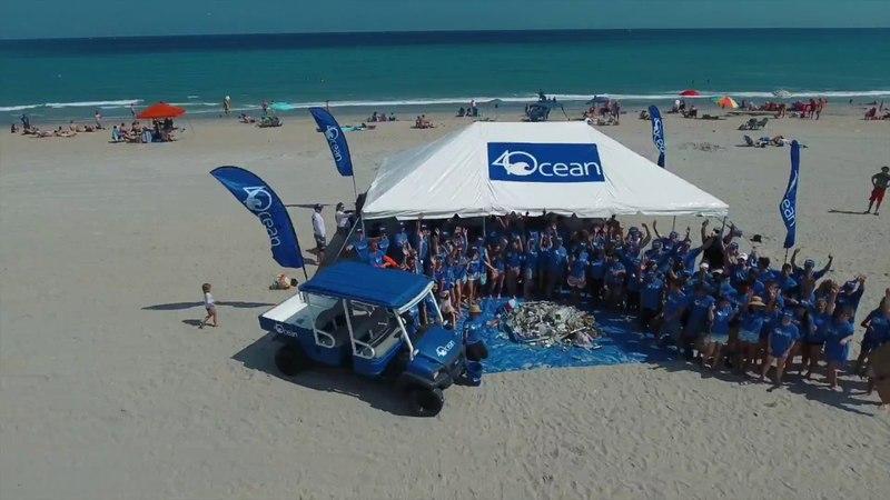 4Ocean - International Clean Up Movement