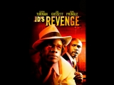 Месть ДжейДи _ J.D.s Revenge (1976)