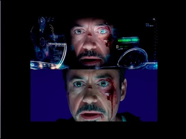 Iron Man 3   VFX Breakdown