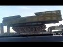 وصول أسلحة ومعدات هندسة لمعركة إدلب بينها جسور