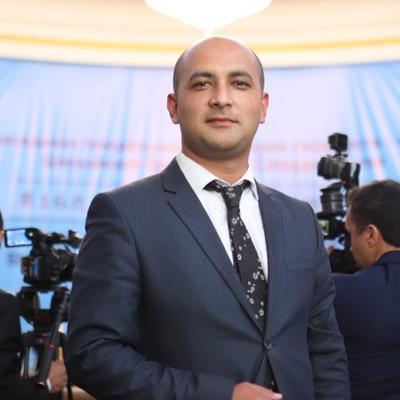 Сулаймон Мухамеджанов