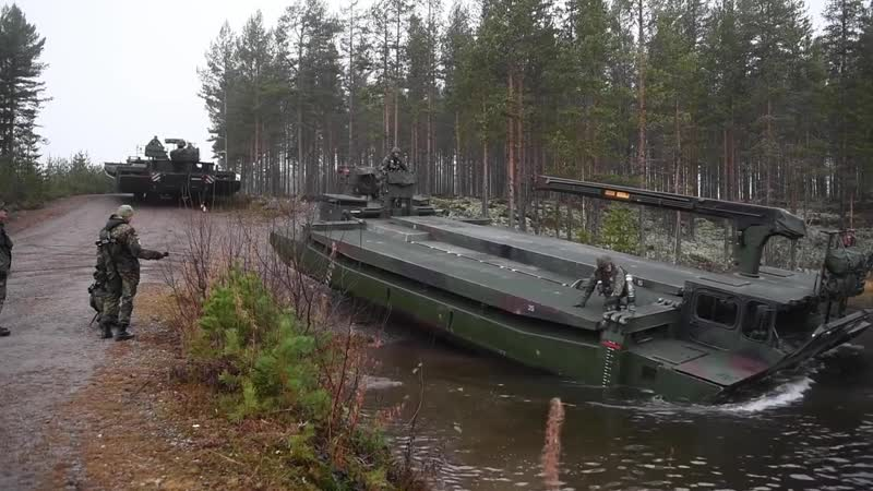 TRIDENT JUNCTURE 2018 - 2nd Company Multinational Engineer Battalion of the Very High Readiness