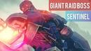 Giant Boss Raid (Sentinel) Clear Rewards   Marvel Future Fight