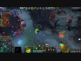 LGD vs Secret, Game 1