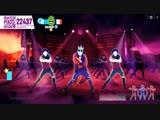 Just Dance Now Big Bang Bang Bang Bang by Corrki