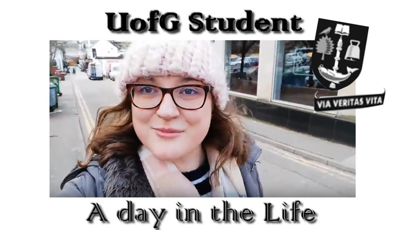 Day in the Life of a Glasgow Student Unite Students