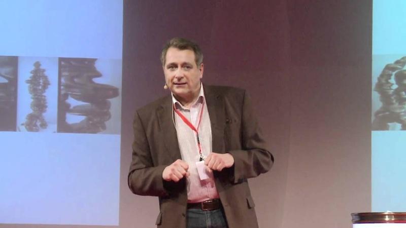 Woran Innovationen häufig scheitern: Franz Patrick Stricker at TEDxKoeln