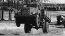 Государственные испытания новых грузовых автомобилей ГАЗ-52, ГАЗ-53 и ЗИЛ-130