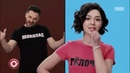 Comedy Club /Марина Кравец Я толстая