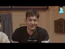 [ENG SUB][FULL] NU'EST W X Happiness Train/ 뉴이스트W의 행복행!
