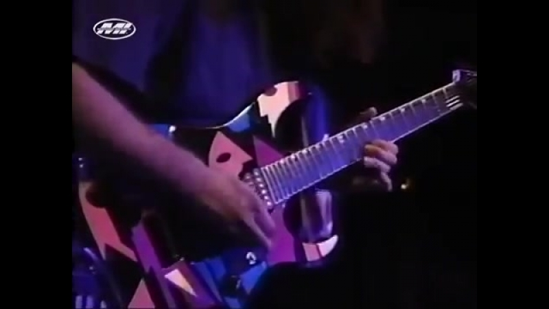 John Petrucci - Purple Rain by Prince