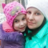Нажмите, чтобы просмотреть личную страницу Анастасия Котова