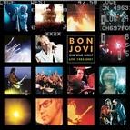 Bon Jovi альбом One Wild Night 2001
