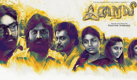 Iraivi In Hindi Dubbed Torrent