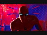 Человек-Паук Через вселенные - второй трейлер (Cinema-Geek VK GROUP)