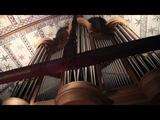 Ludwig Orel - J.S. Bach - Badinerie (BWV 1067) Suite B Minor transcribed by Thomas Murray