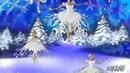 Елена Дубровская группа МГК -- Падает снег