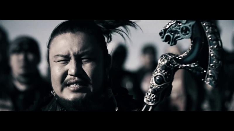 The HU Убойные монголы Посмотрите и вы поймете почему монголы однажды завоевали почти весь мир