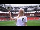 Футбольная команда Playboy Яна
