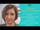 Противопаразитарные препараты Паразитарныедерматозы животных YouTube ветеринарные курсы