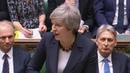 Парламент Великобритании отверг план Терезы Мэй по выходу из ЕС. Мир за неделю. ФАН-ТВ