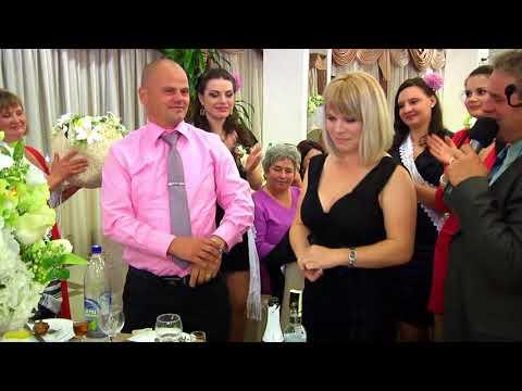 Nunta foarte vesela