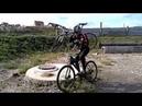 Как надо перевозить велосипеды