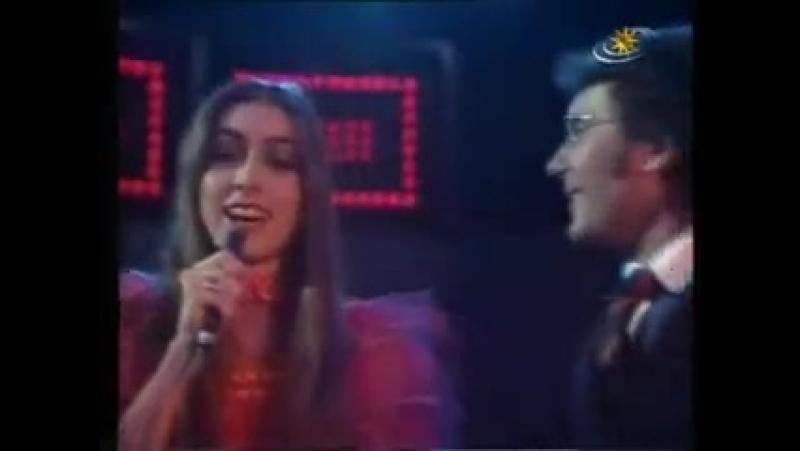 Альбано и Ромина Пауэр Sharazan.