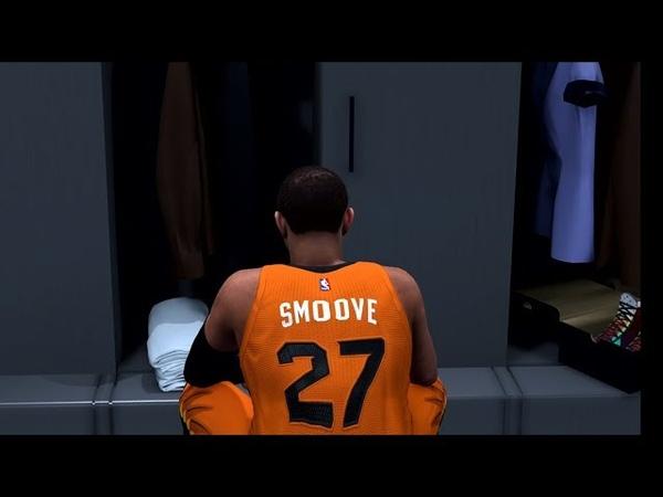 NBA 2K19: Breaking down MyCAREER with Chris Smoove