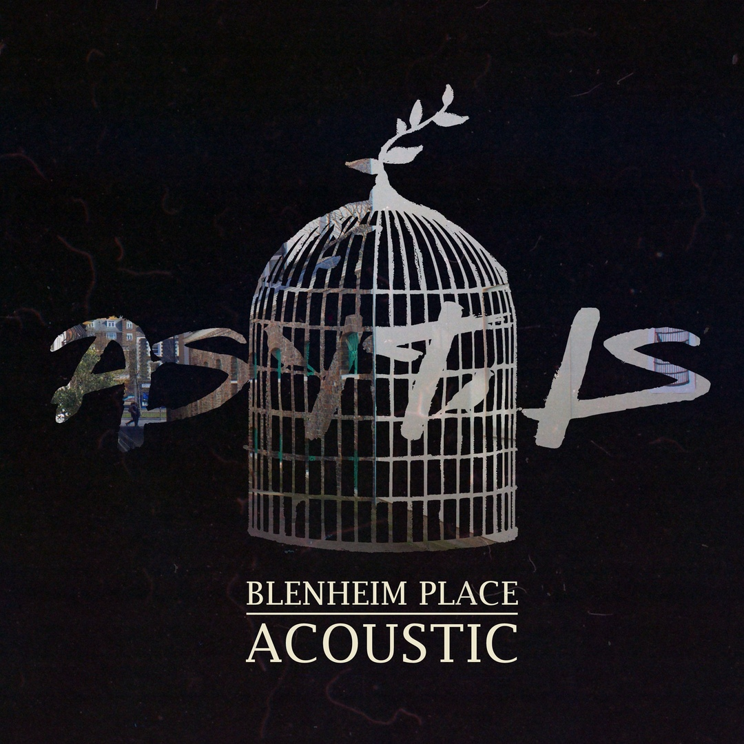 AS IT IS - Blenheim Place Acoustic (EP)