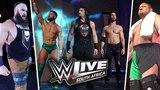 WWE Live Event PRETORIA 2018 Highlights Strowman Vs Samoa joe, Roman Reigns, Balor, Rollins &amp More
