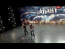 Украина имеет талант 3 сезон - 6 серия - [ Kino-v-online ]