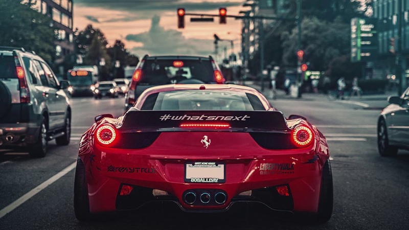 Car Race Music Mix 2018 🔥 Best Bass Boosted Songs Music 2018 🔥 New Electro House Bounce Mix 2018