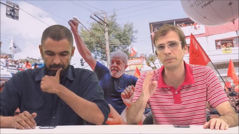 DITADURA Plantão de notícias 08 07 Sérgio Moro impede a libertação de Lula PCO InfoDigit PC