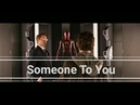 Starker Tony Stark Peter Parker ~ Someone To You