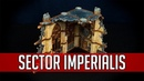 How to paint Kill Team Sector Imperialis Buildings