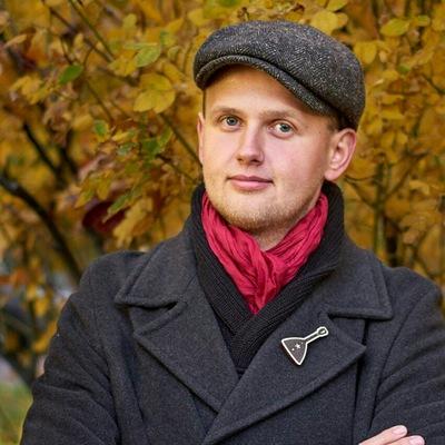 Максим Добронравов