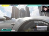 Forza Horizon 3 - Захватываем UWP!