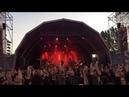 Evento - Moonspell Vagos Metal Fest 2018